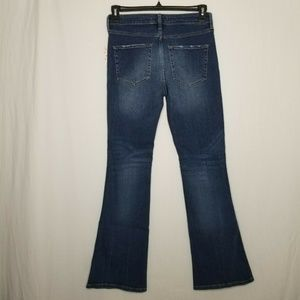 Free People Jeans - Free People Jeans Authentic Flare Destroyed Jeans
